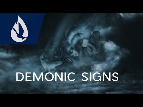 Signs of Demonic Possession (2/2)