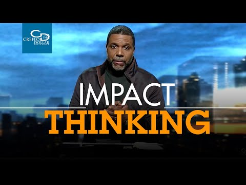Impact Thinking