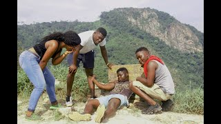 I Died Climbing The Highest Mountain In Ghana