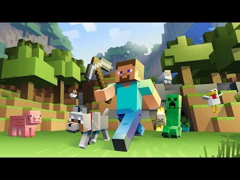 Minecraft's Infinite Appeal and the Draw of Building Games - Esports Weekly with Coca-Cola - UCKy1dAqELo0zrOtPkf0eTMw