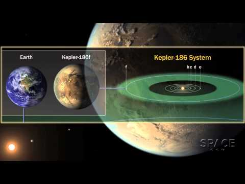 New Earth-Size Planet Could Have Water   Video - UCVTomc35agH1SM6kCKzwW_g