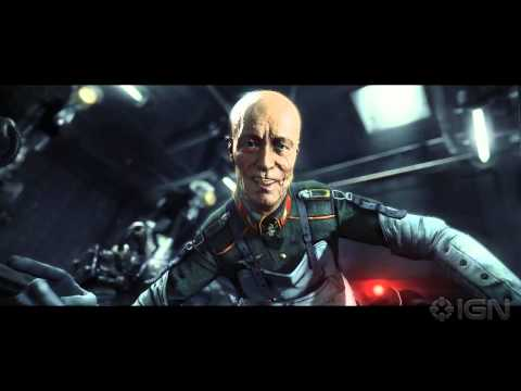 Wolfenstein: The New Order Boom Boom Trailer - UCsFctXdFnbeoKpLefdEloEQ