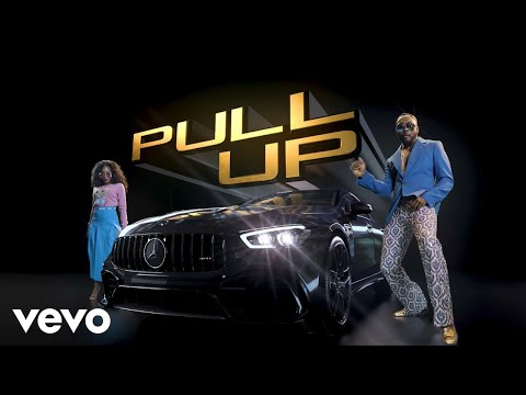 J. Rey Soul & will.i.am feat. Nile Rodgers - PULL UP