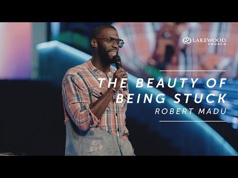 Influencers - The Beauty of Being Stuck  Robert Madu
