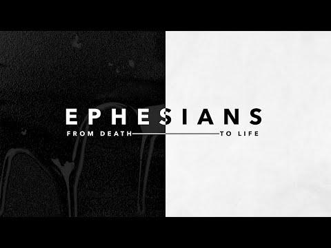 Online Bible Study: Ephesians 1:1-10