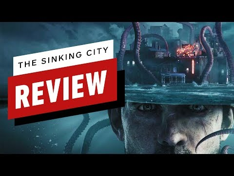 The Sinking City Review - UCKy1dAqELo0zrOtPkf0eTMw