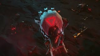 League of Legends - Outsiders -PROJECT: Reckoning Animated Trailer