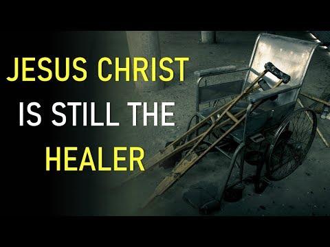 JESUS CHRIST IS STILL THE HEALER - BIBLE PREACHING  PASTOR SEAN PINDER