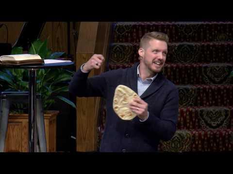 Sermon - 01/19/2020 - Pastor Ben Anderson - Christ Church Nashville