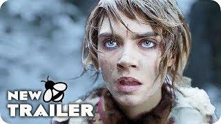 CARNVAL ROW Trailer Season 1 (2019) Cara Delevingne, Orlando Bloom Prime Video Series