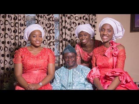 TRUE TALK WITH DADDY MIKE BAMILOYE TOLU, ELLA and DARA