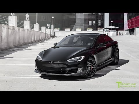 Tesla Model S P100D gets Fully Customized Exterior & Interior - Project Malibu - UCTZOaeAcQ6VR_r0gcQ9UfeA