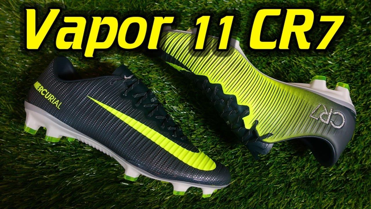 925b58b837ad7 CR7 Nike Mercurial Vapor 11
