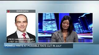 Emerging markets in focus as Fed signals rate cut