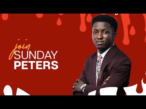 SUNDAY PETERS @ 78 HOURS MARATHON MESSIAH'S PRAISE 2020