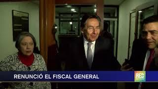 RED+ | En el futuro la reincidencia en delitos podrá convivir con privilegios: fiscal
