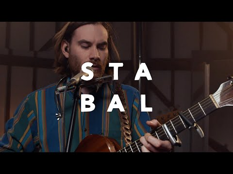 Tom Hartley Booth - This Too Will Pass (Live Stabal Session)