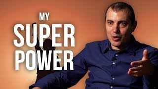 WHAT MY FRIENDS WOULD SAY ABOUT MY SUPERPOWER- Andreas Antonopoulos   London Real