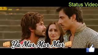 Watch Best Dialogue status R Rajkumar movie Whatsapp status