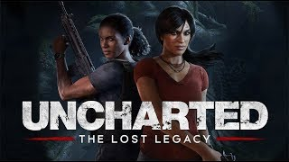 Uncharted: The Lost Legacy #4