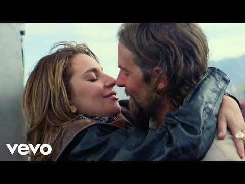 Lady Gaga - Look What I Found (A Star Is Born) - UC_aqLQ_BufNm_0cAIU8hzVg