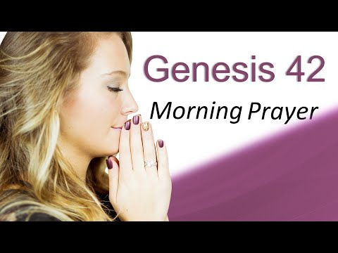 DON'T GIVE UP ON YOUR DREAMS - MORNING PRAYER
