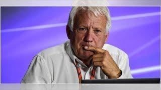 F1-Renndirektor Charlie Whiting verstorben