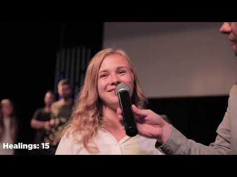 Powerful Testimonies Spartanburg, SC