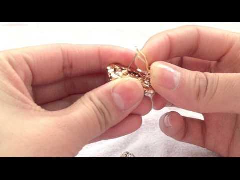 EBAY ALIEXPRESS jewelry earing, necklace, rings - UCnr3IgzipmQHxs-U8PzsujA