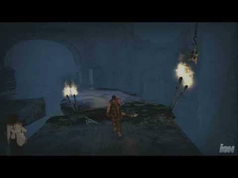 Prince of Persia: New World Acrobatics - UCKy1dAqELo0zrOtPkf0eTMw