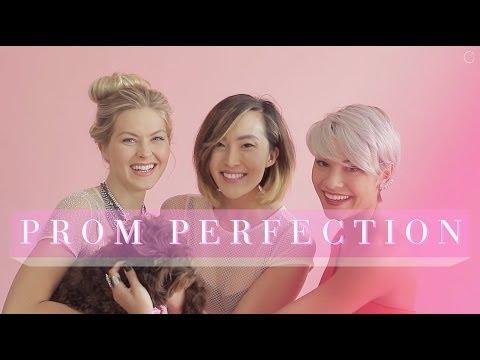 Prom Perfection - UCZpNX5RWFt1lx_pYMVq8-9g