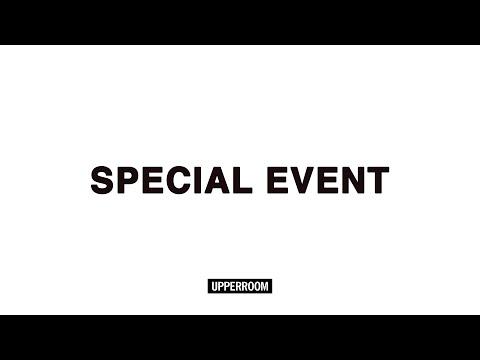 UPPERROOM Maranatha Nights Live  Tuesday