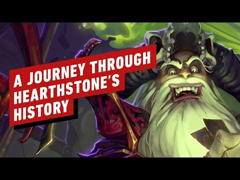 A Journey Through Hearthstone's History - UCKy1dAqELo0zrOtPkf0eTMw