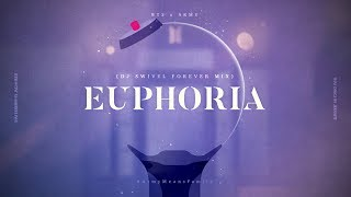 [Thai ver.] Jungkook (BTS) - Euphoria (DJ Swivel Forever Mix) | by JaejahRed #ArmyMeansFamily