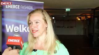 Interview met Kirsten Jassies (justK) op EMERCE Fashion 2019