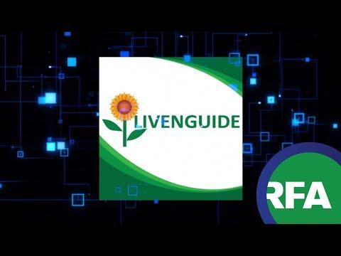 Livenguide, Không gian của tự do biểu đạt