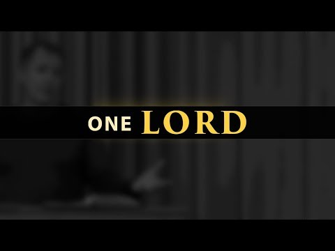 One Lord - Tim Conway
