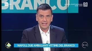 Napoli, la violenza del branco - Unomattina Estate 14/08/2019