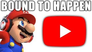Nintendo Is Going After Popular YouTube Game Music Channels