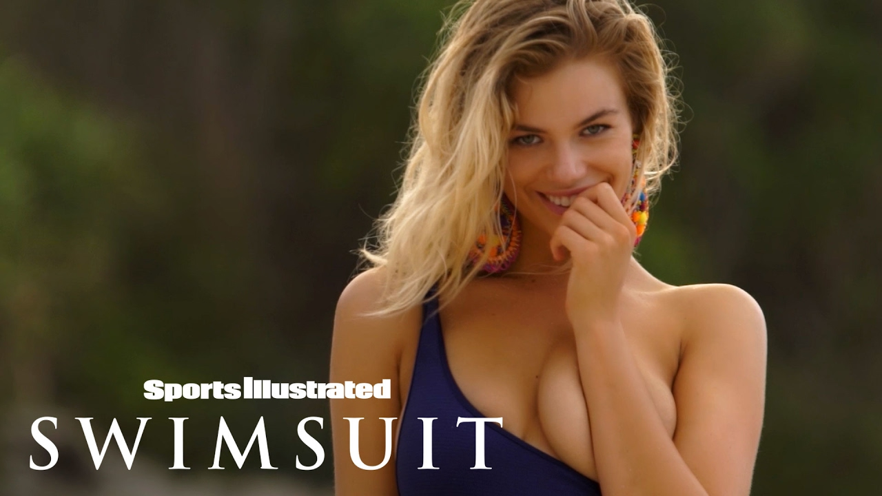 Hailey Clauson Makes A Must-See Sizzling Return   Intimates   Sports Illustrated Swimsuit
