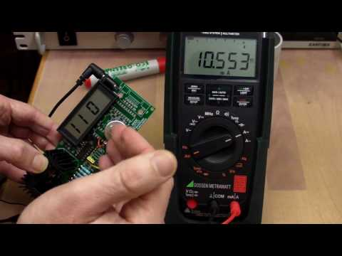 EEVblog #102 - DIY Constant Current Dummy Load for Power Supply and Battery Testing - UC2DjFE7Xf11URZqWBigcVOQ