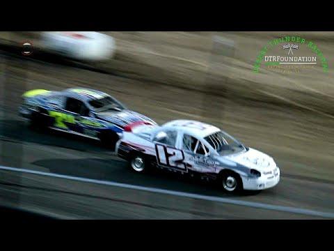 Desert Thunder Raceway Sport Mini Bomber Main Event 7/24/21 - dirt track racing video image
