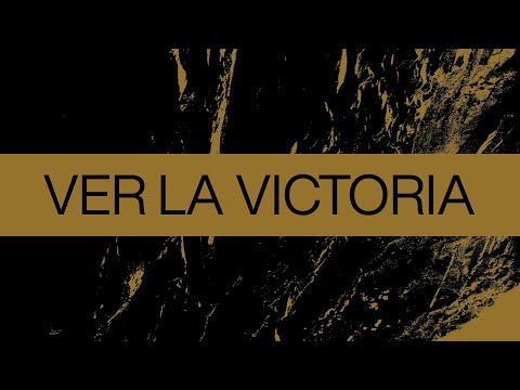 Ver La Victoria (See A Victory)  Spanish  Video Oficial Con Letras  Elevation Worship