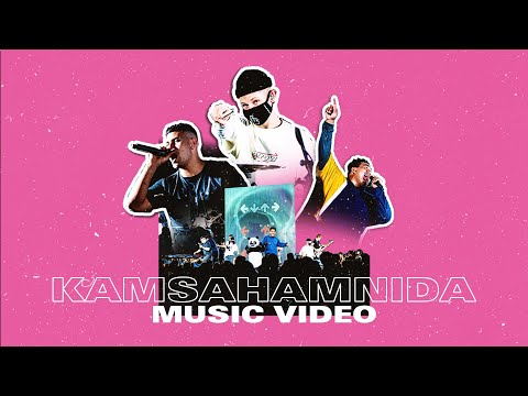 Kamsahamnida  planetboom  Official Music Video
