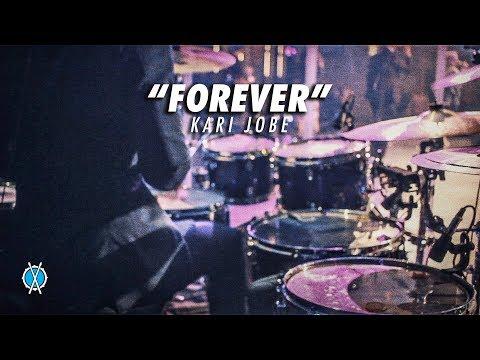 Forever Drum Cover // Kari Jobe // Daniel Bernard