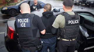Former ICE officer talks immigrant rights after local operations