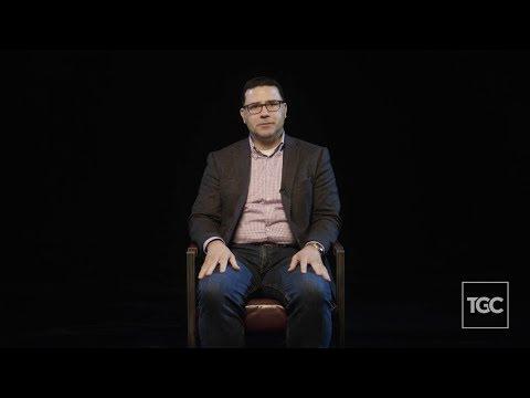 Juan Sanchez on Endurance in Ministry