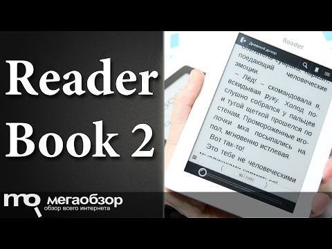 Обзор читалки Reader Book 2 - UCrIAe-6StIHo6bikT0trNQw