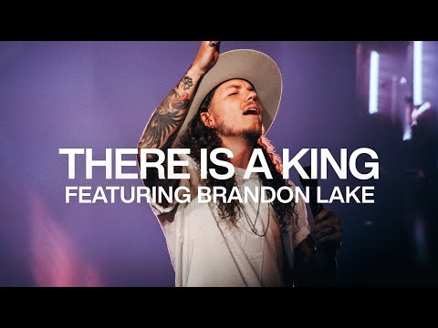 There Is A King feat. Brandon Lake  Live From Elevation Ballantyne  Elevation Worship