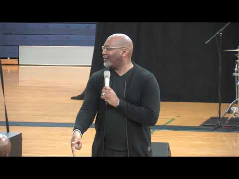 December 2018 Sermon Series  (Pt 1)